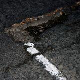 Close up pothole#2