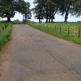 Cleughern Road 1