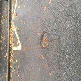 Pothole nr #2